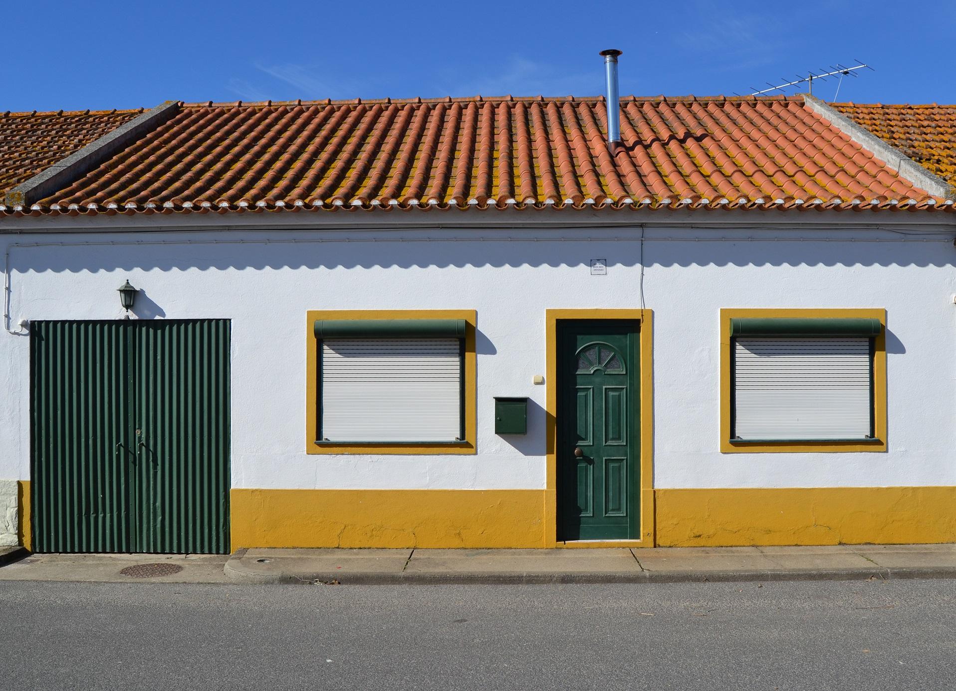 Moradia em Azinhaga