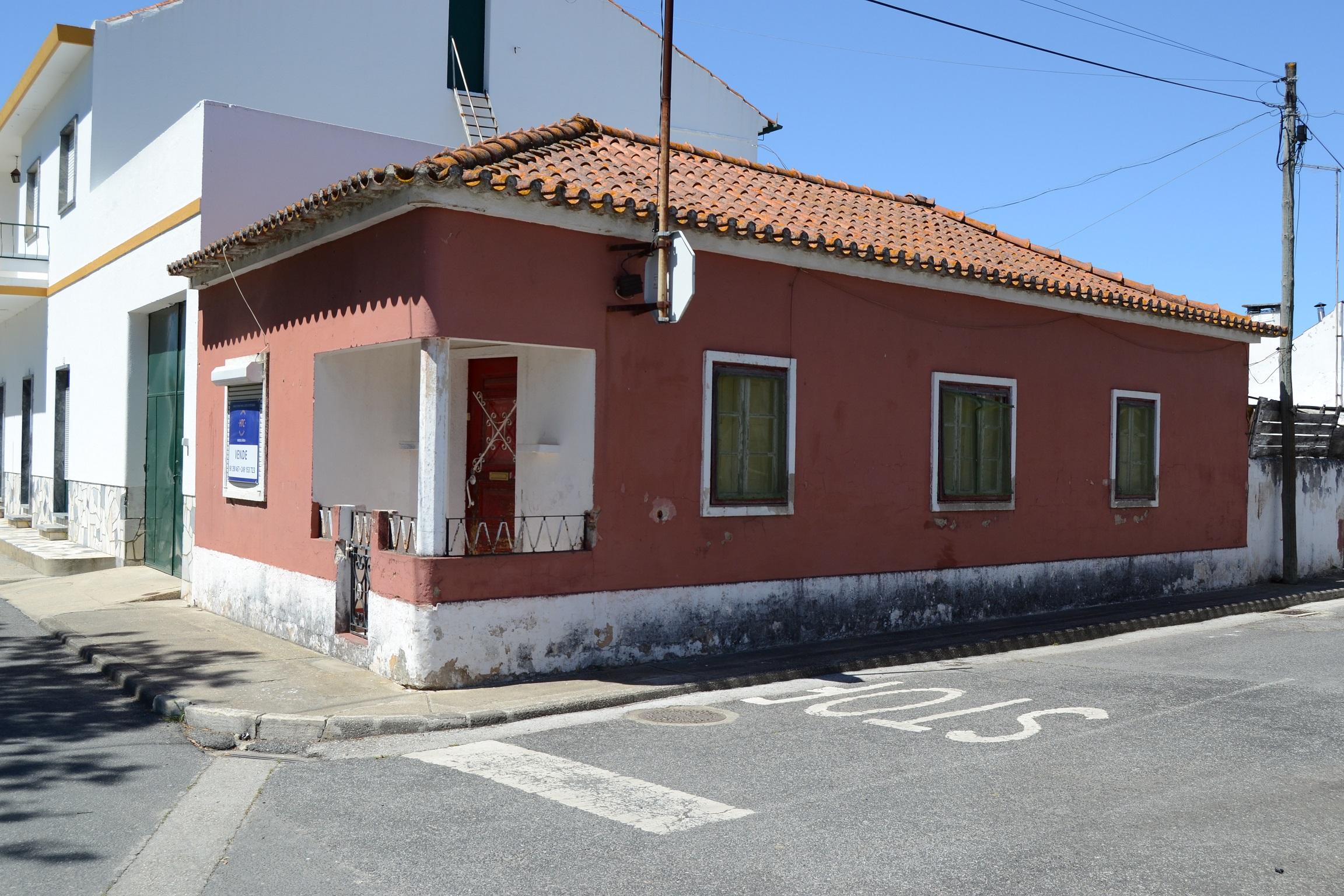 Casa de Campo - Azinhaga