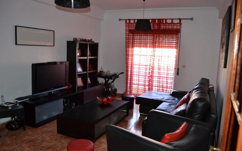 Apartamento T3 – Entroncamento