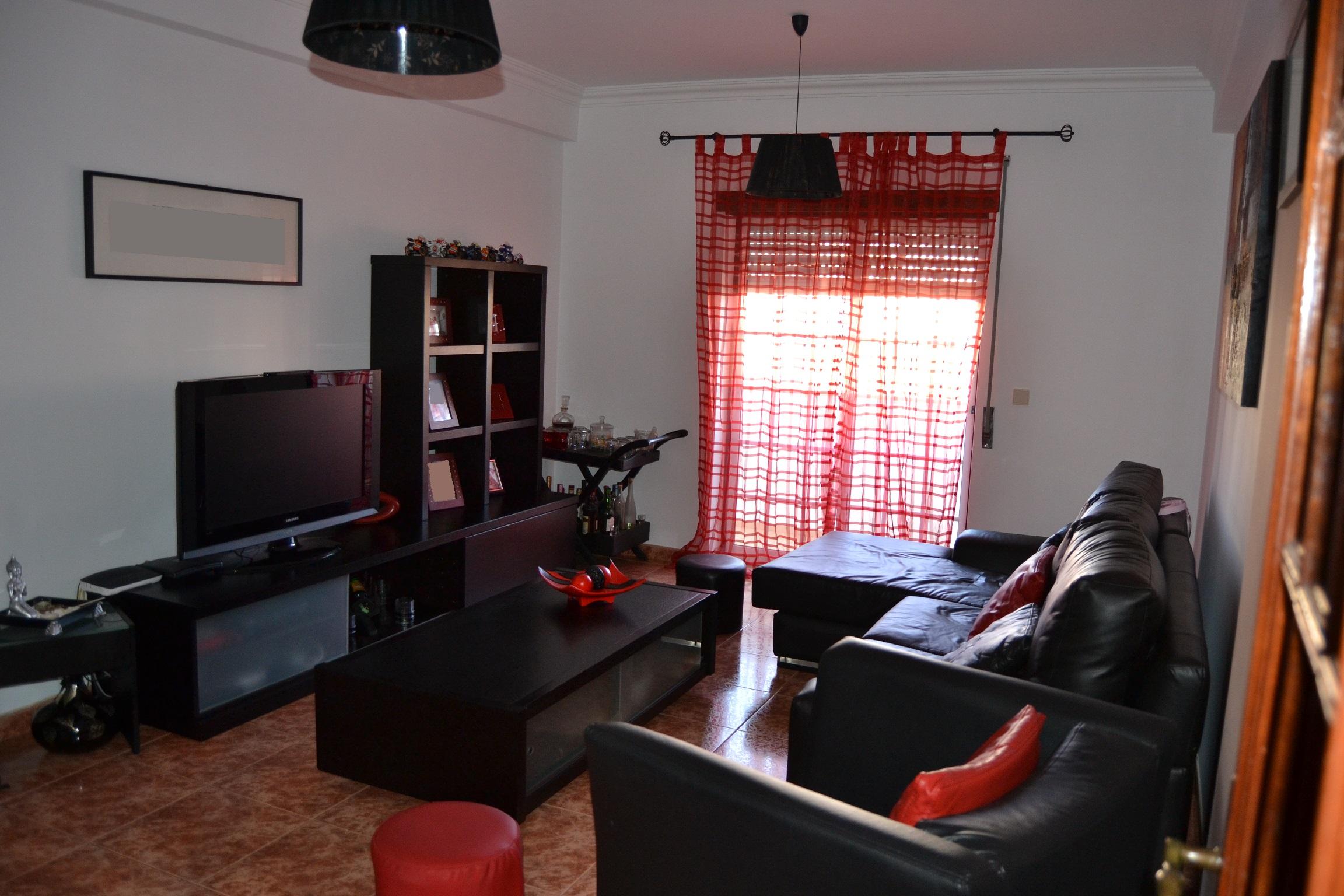 Apartamento T3 - Entroncamento